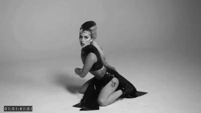 Born This Way (Second Version) (10)