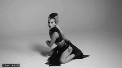 Born This Way (Second Version) (11)