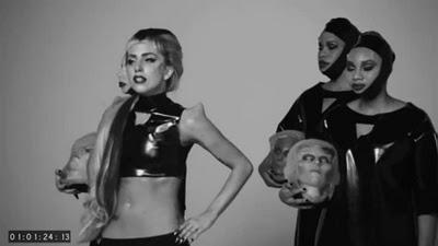 Born This Way (Second Version) (12)