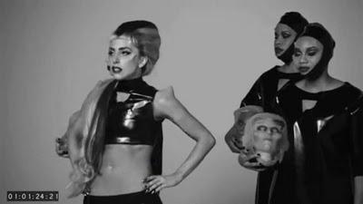 Born This Way (Second Version) (2)