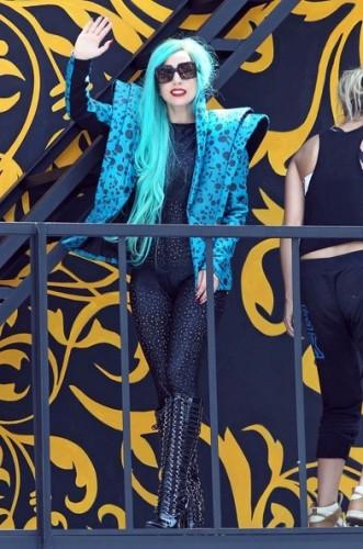 Lady+Gaga+Lady+Gaga+Rehearses+MuchMusic+Video+5fVCsUDCcChl